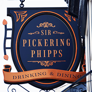The Sir Pickering Phipps