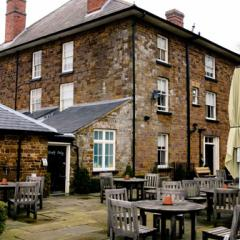 The Lamport Swan
